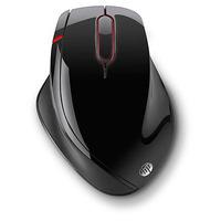 HP computermuis: X7000 - Zwart