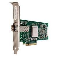 IBM interfaceadapter: QLogic 8 Gb Fibre Channel Single-port PCI-Express Host Bus Adapter