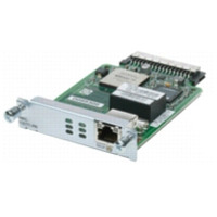 Cisco 1 Port Channelized T1/E1 & ISDN PRI High Speed WAN Interface Card ISDN access device