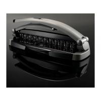 M by Staples perforator: Perforator ARC verstelbaar grijs
