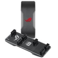 ASUS kabel adapter: ROG Enthusiast SLI Bridge - Grijs