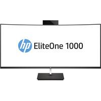 De EliteOne 1000 G2 is de krachtigste All-in-One pc van HP