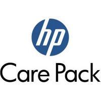 HP garantie: 3 jaar onsite hardwaresupport op de volgende werkdag - voor notebook