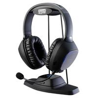 Creative Labs headset: Sound Blaster Tactic3D Omega - Zwart
