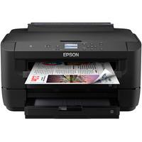 Epson WorkForce WF-7210DTW Inkjet printer - Zwart, Cyaan, Magenta, Geel