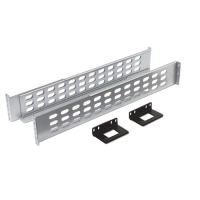 "APC rack toebehoren: Smart-UPS RT 19"" Rail Kit for Smart-UPS RT 1000/2000VA - Grijs"