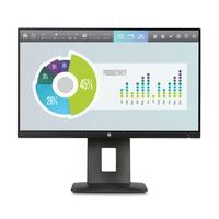HP monitor: Z22n - 21.5'' - Zwart