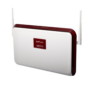 Bintec-elmeg wireless router: be.IP plus - Zwart, Wit