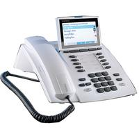 AGFEO dect telefoon: ST 45 AB - Wit
