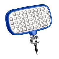 Metz accessoire : mecalight LED-72 smart - Blauw
