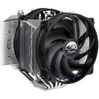 Alpenföhn Olymp Hardware koeling - Zwart, Zilver