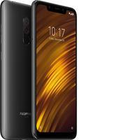 Xiaomi smartphone: Pocophone F1 - Zwart 128GB