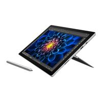 Microsoft tablet: Surface Pro 4 256GB i7 16GB + Type Cover - Zilver
