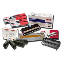 OKI cartridge: Toner C801/C821, Cyan - Cyaan