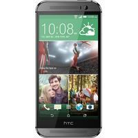 De nieuwe HTC One M8s smartphone