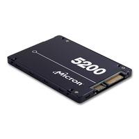 Micron 5200 MAX SSD - Zwart