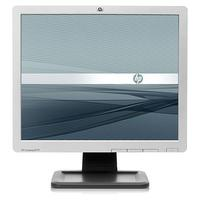 HP monitor: LE1711 - Zwart, Zilver (Approved Selection Standard Refurbished)