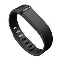 Fitbit wearable: Flex - Zwart