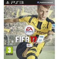 Electronic Arts FIFA 17 PS3 (1026458)