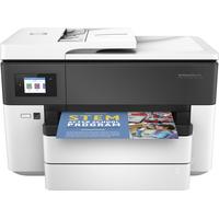 30,- cashback op HP OfficeJet breedformaat printers