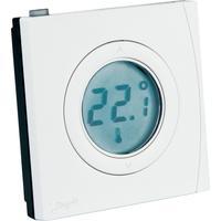 Schwaiger temperatuur en luchtvochtigheids sensor: Temperature Sensor