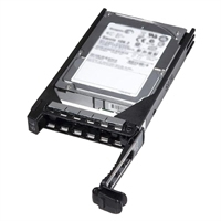 DELL SSD: 100GB Solid State Drive SATA Value MLC 3Gbps 2.5in Hot-plug Drive\3.5in HYB CARR-Limited Warranty - Zwart, .....
