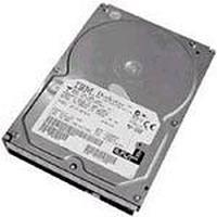 IBM interne harde schijf: 300GB SAS