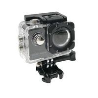 Easypix GoXtreme Enduro Black Actiesport camera - Zwart