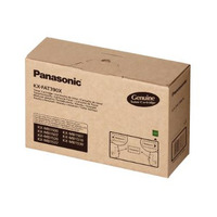 Panasonic cartridge: TONERCARTRIDGE KX-FAT390X ZWART