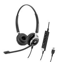EPOS | Sennheiser SC 660 Anc USB Headset - Zwart