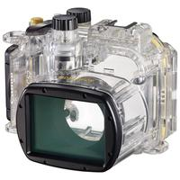 Canon camera accessoire: Waterproof Case WP-DC52 (PowerShot G16) - Transparant