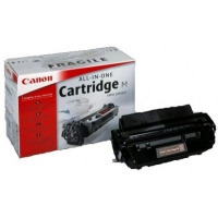 Canon toner: M Toner Cartridge - Black - Zwart