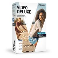 Magix grafische software: Magix, Video Deluxe