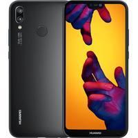 Huawei smartphone: P20 Lite - Zwart 64GB