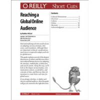 O'Reilly boek: Media Reaching a Global Online Audience - eBook (PDF)