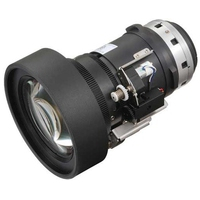 NEC projectielens: NP18ZL - Zwart