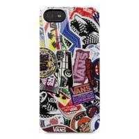 Belkin mobile phone case: Vans Sticker Collage - Veelkleurig