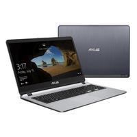 ASUS F507UA-EJ668T laptop - Grijs