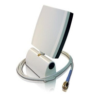 ZyXEL antenne: ZyAIR EXT-106 - Indoor 6dBi Directional Patch Antenna