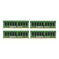 Kingston Technology RAM-geheugen: System Specific Memory 32GB DDR3 1600MHz Kit