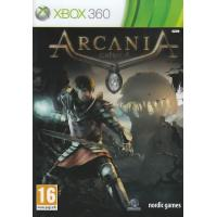 Nordic Games Gothic 4, ArcaniA Xbox 360 (X3601991)