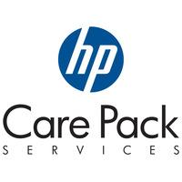 HP garantie: Installation for SS7 32 Links Service