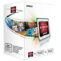 AMD processor: A4-4000