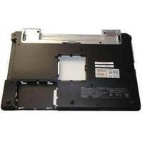Sony notebook reserve-onderdeel: Bottom Base Case - Zwart, Zilver
