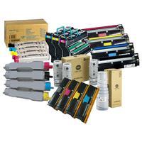 Konica Minolta toner: Copier Toner 7055/7065 Zwart