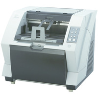 Fujitsu fi-5950 Scanner - Grijs, Wit