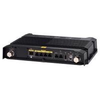 Cisco IR829 wireless router - Zwart