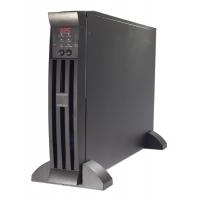 APC UPS: Smart-UPS XL Modular 3000VA 120V Rackmount/Tower - Zwart