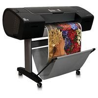 """HP grootformaat printer: Designjet Z3200ps 24"""" Photo Printer - Blauw, Cyaan, Groen, Grijs, Lichtyaan, Lichtmagenta, ....."""