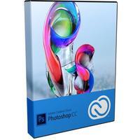 Adobe grafische software: Photoshop CCALLMultip RMPartr 1 13 50-99